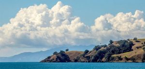 Clouds over Onetangi headland 300x142 - Gallery