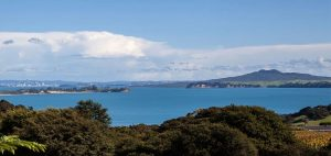 Looking back to Auckland and Rangitoto 300x142 - Gallery