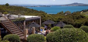 Mudbrick restaurant looking back to Auckland 300x142 - Gallery