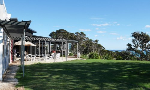 Batch Vineyard Restaurant - Wineries