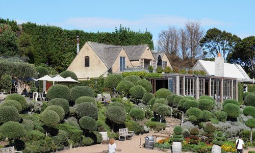 Mudbrick Restaurant - Wineries