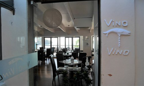 Vino Vino Restaurant - Wineries